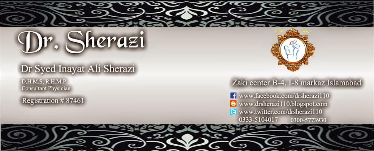 Dr Sherazi
