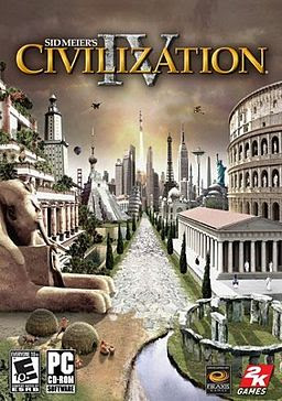 Civilization 4 Highly Compressed PC Game Free Download
