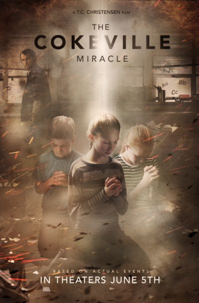 The Cokeville Miracle (2015) tainies online oipeirates