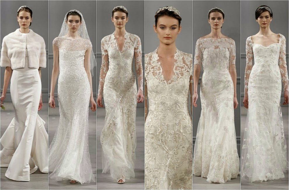 Wedding Dress Trends Wonder
