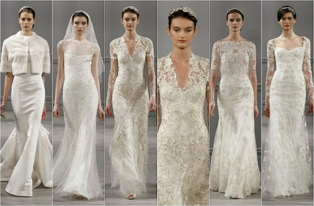 Wedding Dress Trends Wonder