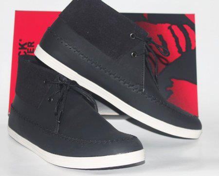 Sepatu Blackmaster High BM39