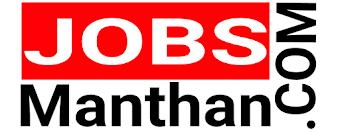 JobsManthan.com - Daily Free Job Alerts 2018