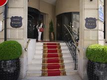 Barcelona X 365 - Hotel Balzac