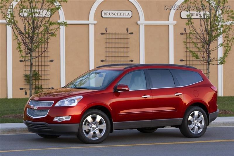صور سيارة شيفروليه ترافيرس 2014 - اجمل خلفيات صور عربية شيفروليه ترافيرس 2014 - Chevrolet Traverse Photos Chevrolet-Traverse-2012-05.jpg