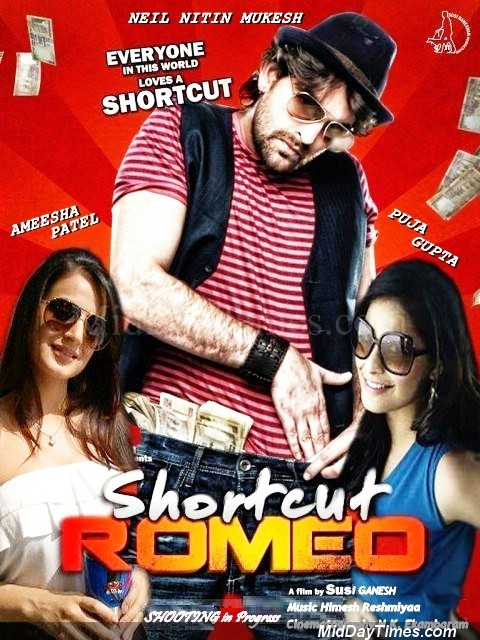 Shortcut romeo features Neil nitin mukesh in the lead role. Defo a movie to watch out for! -   Shortcut Romeo Wallpapers