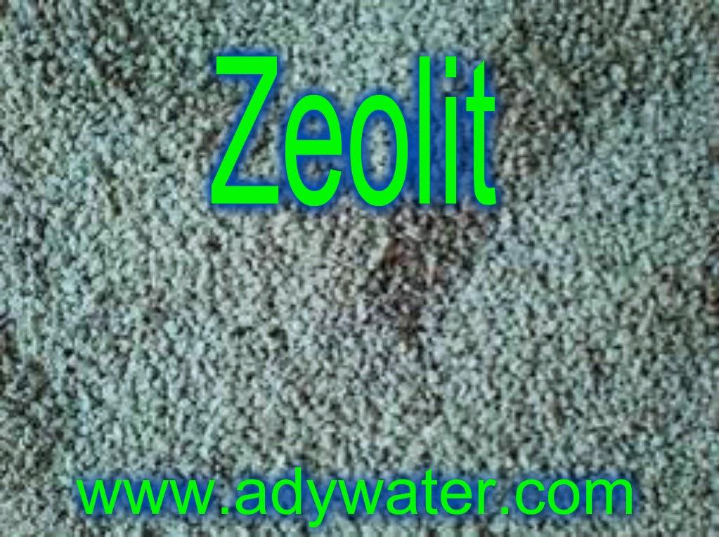 Jual Zeolit - Jual Zeolit Filter - Jual Zeolit Online