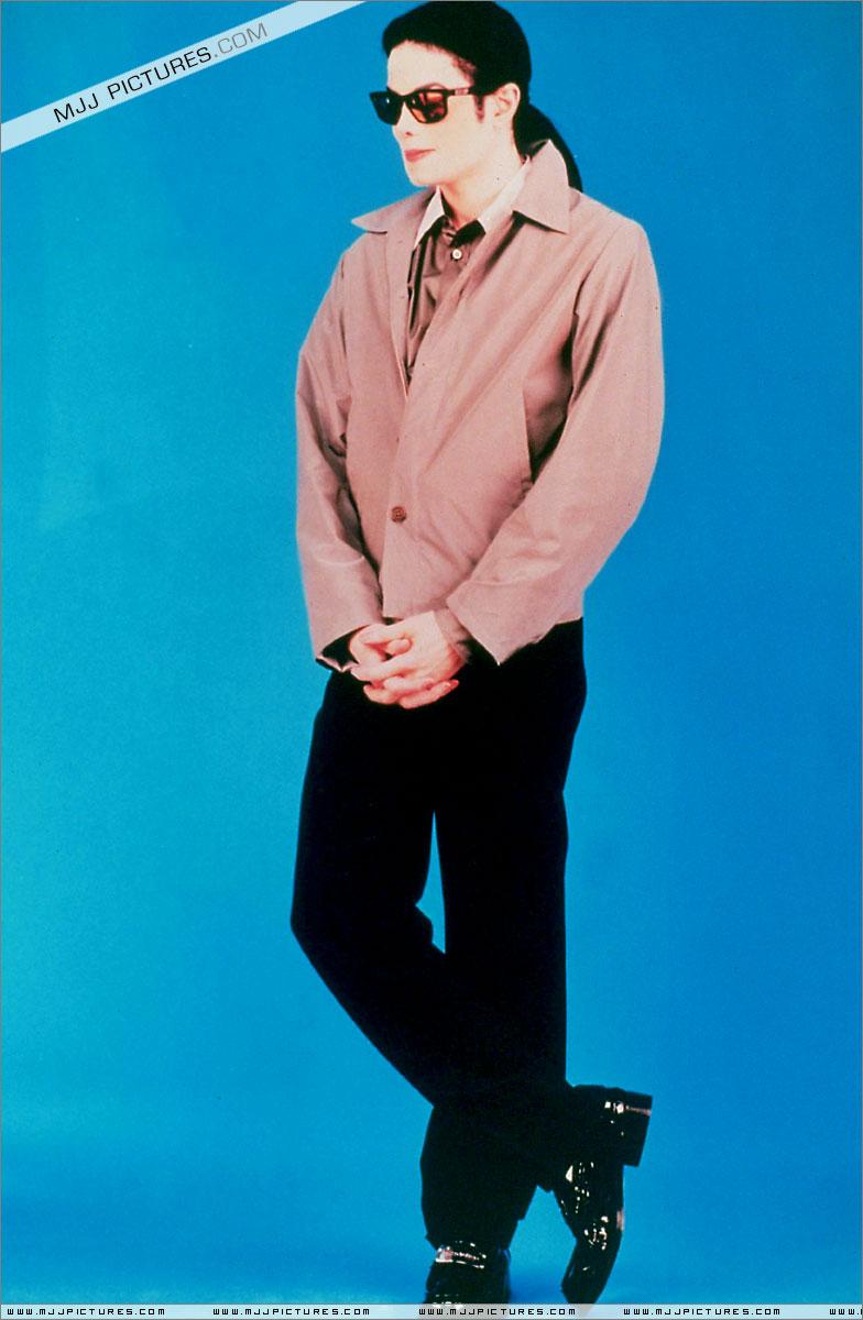 vibe magazine 1995 michael jackson / easy e