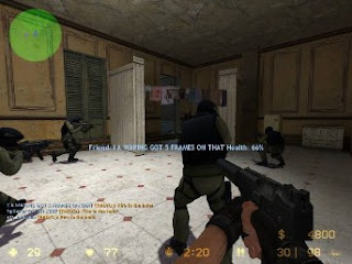 Counter Strike: Source 2013 + 20 maps Download Free PC Game