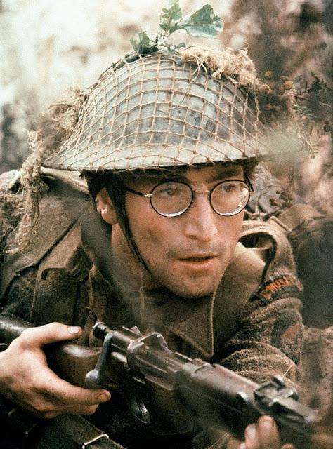 John Lennon as Pvt. Gripweed in How I Won the War (1967)