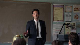 El profesor Detachment