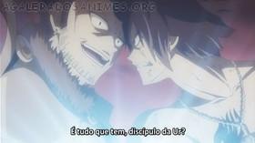 Fairy Tail 252