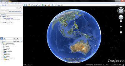 7, 10 8. SketchUp Pro. Required version of Google Earth Sharing files betw