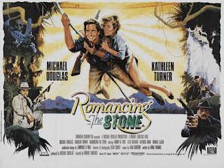 film romancing the stone