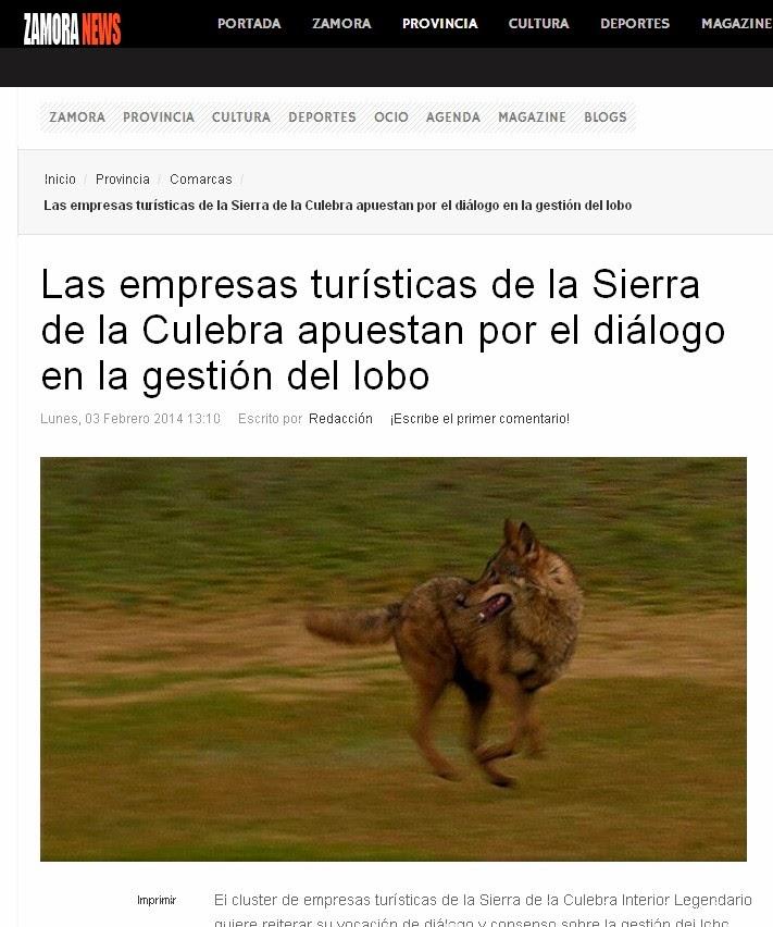 http://www.zamoranews.com/provinciazamora/comarcas/item/3871-las-empresas-turisticas-de-la-sierra-de-la-culebra-apuestan-por-el-dialogo-en-la-gestion-del-lobo