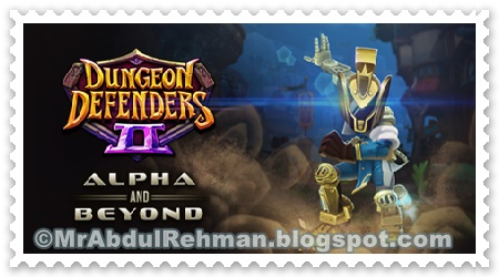 Dungeon Defenders 2 Free Download PC Game Full Version
