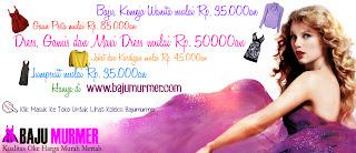 Bajumurmer.com Toko Baju Online Jual Baju Grosir Murah Reseller Dress Gamis (2)