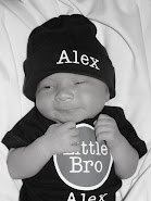 Alex's Birth Day