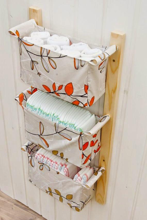 Baño Infantil Corona:Mar&Vi Blog: Small & Low Cost: 10 ideas DIY para baños pequeños