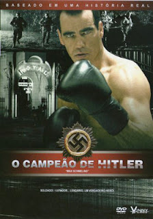 Download - O Campeão de Hitler - DVDR (2012)