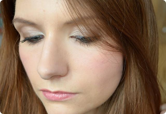 Schminken trotz Herpes