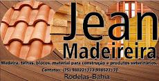 Jean Madeireira