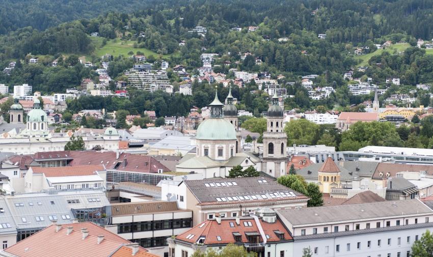 aDLERS Hotel, Innsbruck, Design, Austria, Hotel
