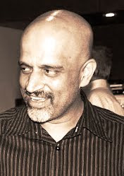 Mohan Krishnamoorthy