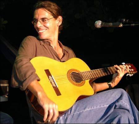 Ariel Barreiro