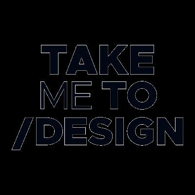 Take Me To Design - blog o tym, co dobrze zaprojektowane