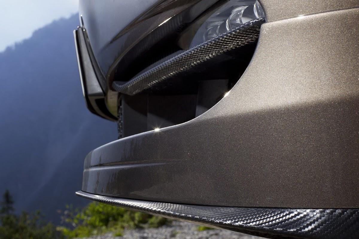 BMW B6 Bi-Turbo
