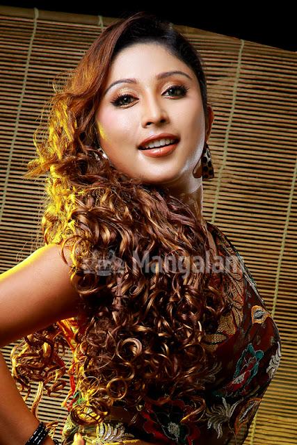 mallu serial actress archana suseelan hot photos