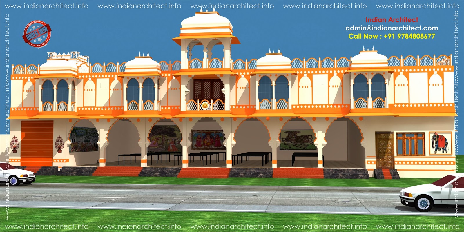 Royal Rajasthani Road Restaurant At Rithola Toll Naka Chittorgarh ...