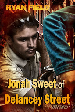 Jonah Sweet of Delancey Street