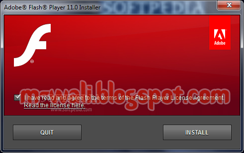 Download Adobe Flash Player Terbaru 2012