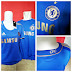 Jersey Couple Chelsea 2012-2013 HOME SS