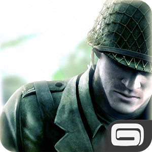 Brothers In Arms 2 APK + DATA MOD 1.2.0b Unlimited Money