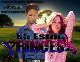 ♥ New Hits Princesa ♥