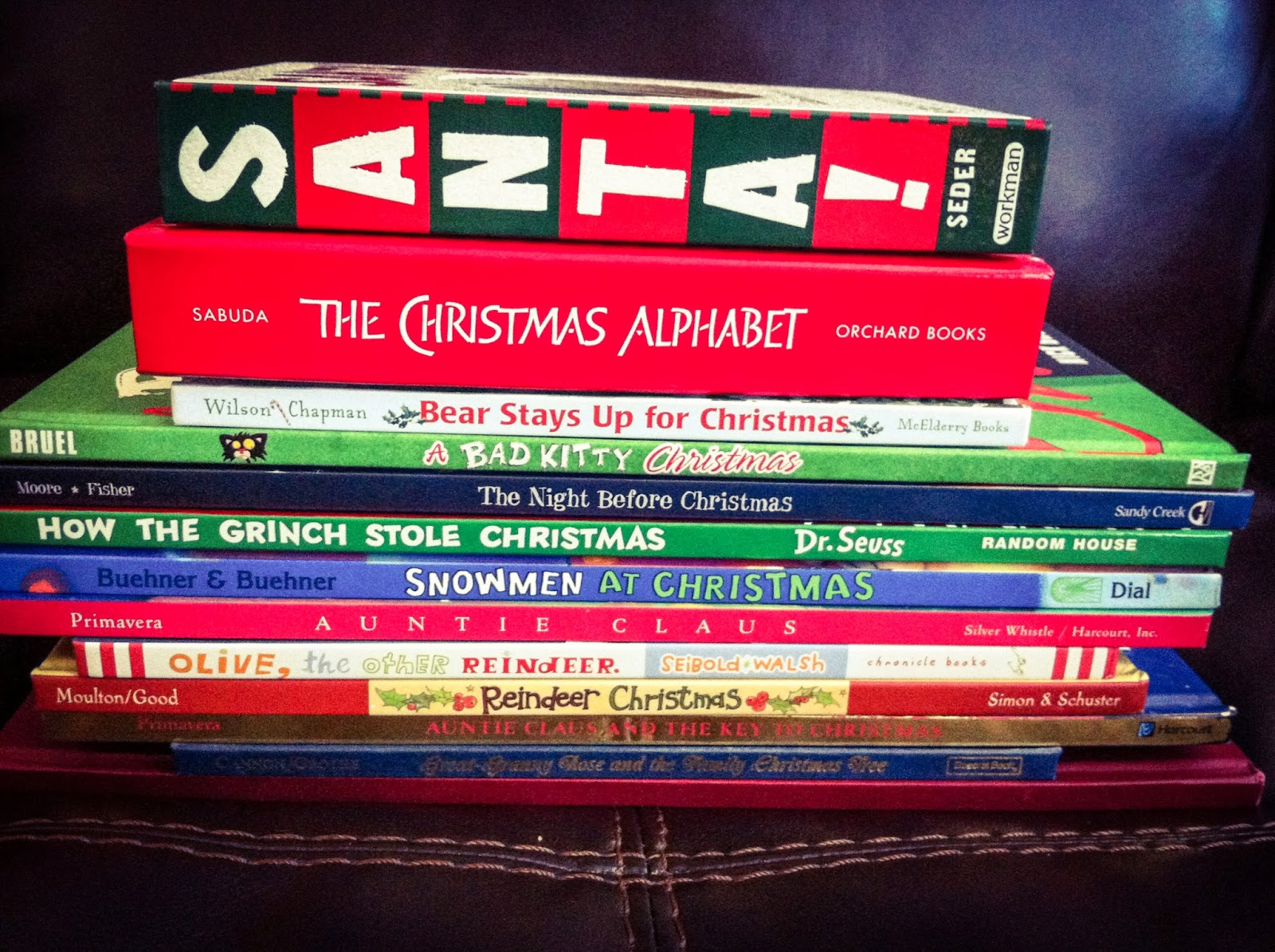 the best christmas picture books for kids adults and basically everyone that loves christmas