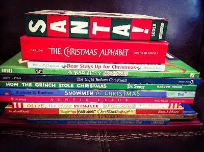 The best Christmas picture books for kids, adults, and basically everyone that loves Christmas books. Alohamoraopenabook.blogspot.com