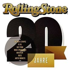 Download CD 20 Jahre Rolling Stone