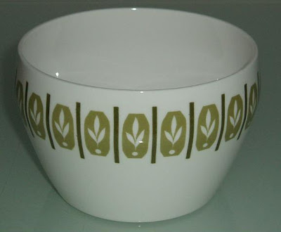 Shelley Apollo Sugar Bowl