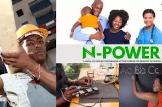 Why we are deducting beneficiaries' stipends – N-power