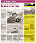 PRENSA: Diario La Estrella de Valparaíso