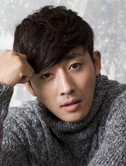 Biodata Son Ho Joon