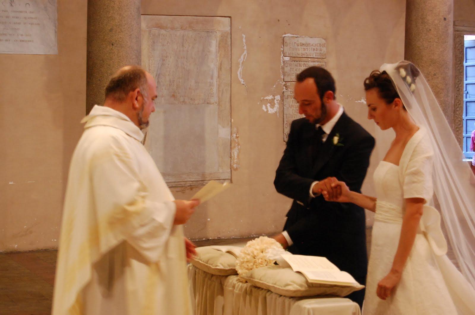 Lettera del marito sul giorno delle nozze