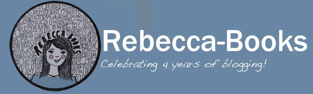 Rebecca-Books