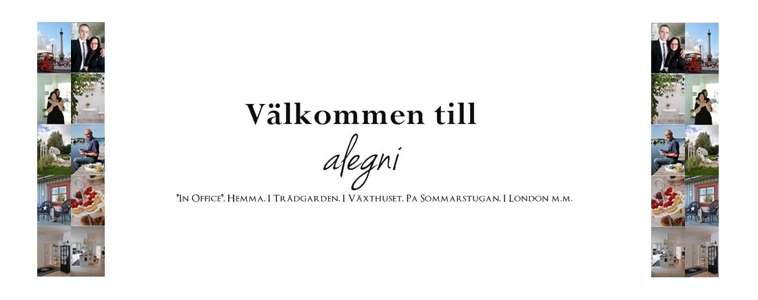 Vlkommen till alegni in office