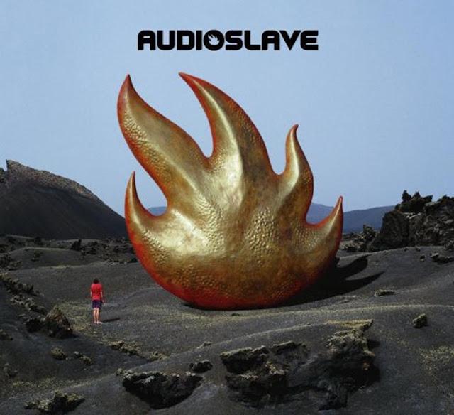 audioslave, audioslave album,cover