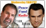 Peace Fund Radio Airs on LATalkRAdio Wed 11 am